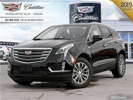 2019 Cadillac XT5 Luxury (Stk: 9171755) in Oshawa - Image 1 of 19
