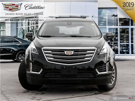 2019 Cadillac XT5 Luxury (Stk: 9171755) in Oshawa - Image 2 of 19
