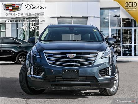 2019 Cadillac XT5 Premium Luxury (Stk: 9171346) in Oshawa - Image 2 of 19