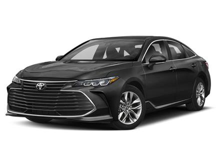 2019 Toyota Avalon Limited (Stk: N19282) in Timmins - Image 1 of 9
