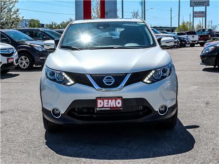 2019 Nissan Qashqai SV (Stk: KW215406) in Cobourg - Image 2 of 29
