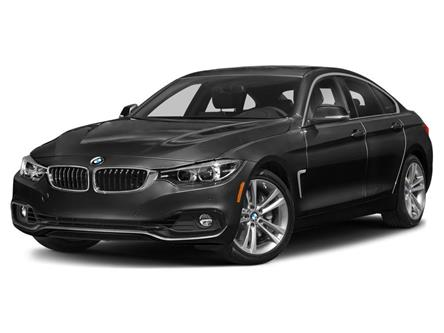 2019 BMW 440i xDrive Gran Coupe  (Stk: 19798) in Thornhill - Image 1 of 9