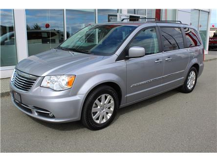 2014 Chrysler Town & Country Touring (Stk: P0178) in Nanaimo - Image 1 of 9
