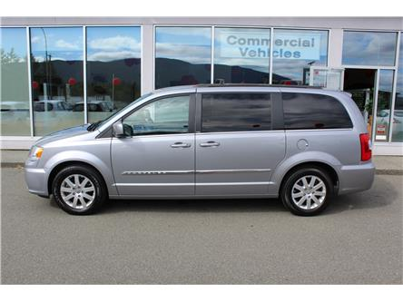2014 Chrysler Town & Country Touring (Stk: P0178) in Nanaimo - Image 2 of 9