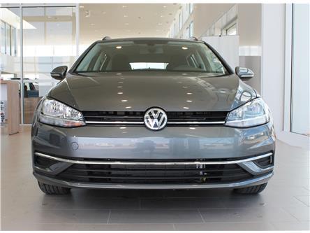 2019 Volkswagen Golf SportWagen 1.8 TSI Comfortline (Stk: 69352) in Saskatoon - Image 2 of 20
