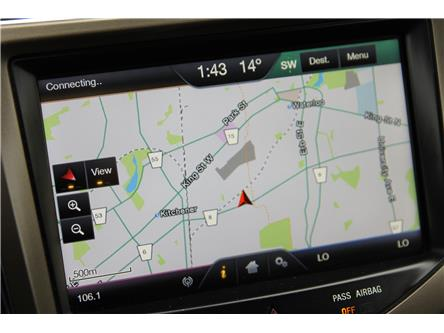 2013 Lincoln MKX Base (Stk: 1905196) in Waterloo - Image 2 of 27