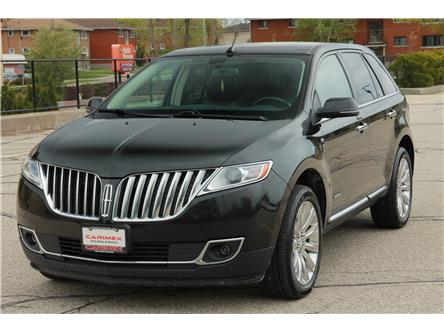 2013 Lincoln MKX Base (Stk: 1905196) in Waterloo - Image 1 of 27