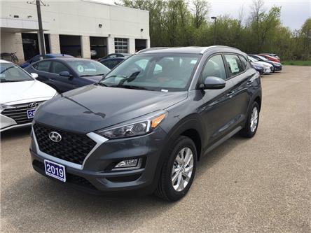2019 Hyundai Tucson Preferred (Stk: 9737) in Smiths Falls - Image 1 of 11