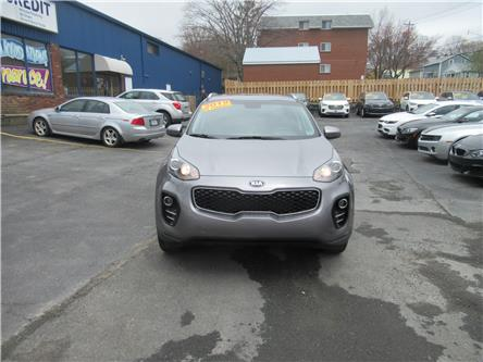 2019 Kia Sportage LX (Stk: 546279) in Dartmouth - Image 2 of 22