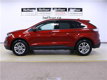 2016 Ford Edge SEL (Stk: 195398) in Kitchener - Image 2 of 28