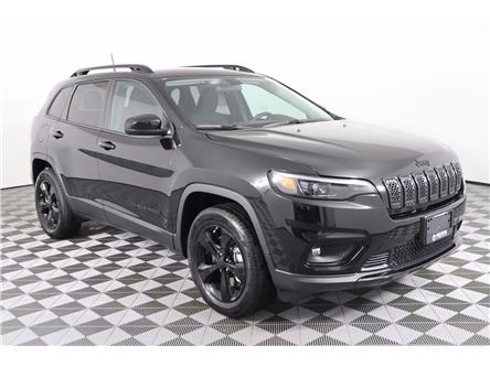 2019 Jeep Cherokee North (Stk: 19-287) in Huntsville - Image 1 of 31
