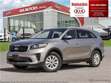 2019 Kia Sorento 2.4L LX (Stk: SO19034) in Mississauga - Image 1 of 24