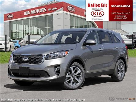 2019 Kia Sorento 3.3L EX (Stk: SO19033) in Mississauga - Image 1 of 24