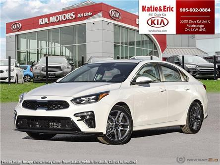 2019 Kia Forte EX Limited (Stk: FO19052) in Mississauga - Image 1 of 24