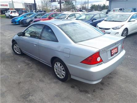 2005 Honda Civic LX (Stk: 808902) in Orleans - Image 2 of 21