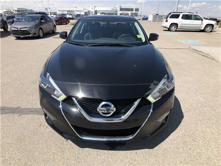 2018 Nissan Maxima  (Stk: 294078) in Calgary - Image 2 of 19