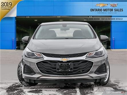 2019 Chevrolet Cruze LT (Stk: 9127028) in Oshawa - Image 2 of 19