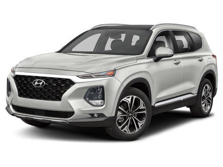 2019 Hyundai Santa Fe Ultimate 2.0 (Stk: H97-1637) in Chilliwack - Image 1 of 9