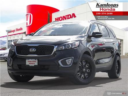 2016 Kia Sorento 2.0L LX+ (Stk: 14473A) in Kamloops - Image 1 of 25