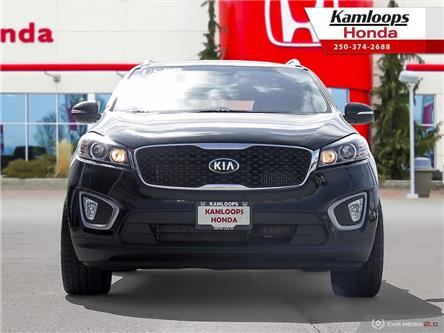 2016 Kia Sorento 2.0L LX+ (Stk: 14473A) in Kamloops - Image 2 of 25