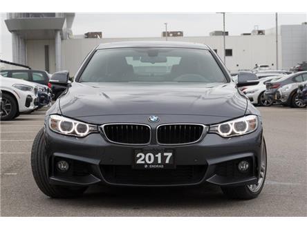 2017 BMW 440i xDrive (Stk: 40986A) in Ajax - Image 2 of 21