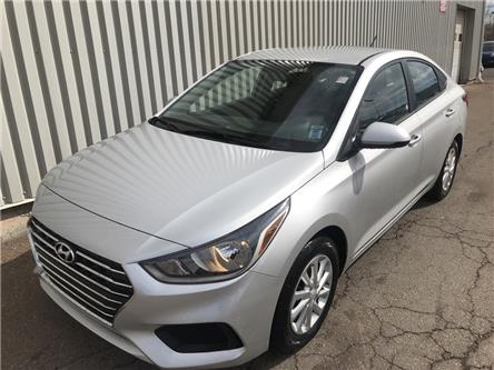 2019 Hyundai Accent Preferred (Stk: X4701A) in Charlottetown - Image 1 of 21