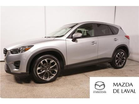 2016 Mazda CX-5 GT (Stk: D50163) in Laval - Image 1 of 22