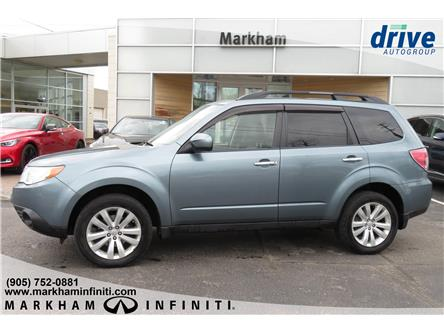 2011 Subaru Forester 2.5 X Limited Package (Stk: K135A) in Markham - Image 2 of 24
