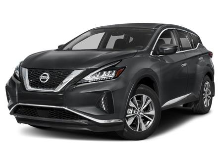 2019 Nissan Murano SL (Stk: 197001) in Newmarket - Image 1 of 8