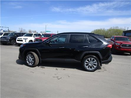 2019 Toyota RAV4 Limited (Stk: 199146) in Moose Jaw - Image 2 of 38