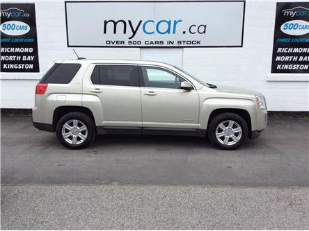 2015 GMC Terrain SLE-1 (Stk: 190620) in Richmond - Image 2 of 20
