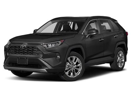 2019 Toyota RAV4 Limited (Stk: 19322) in Brandon - Image 1 of 9