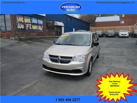 2014 Dodge Grand Caravan SE/SXT (Stk: 283089) in Dartmouth - Image 1 of 19