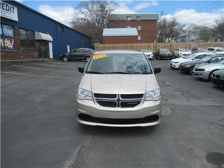 2014 Dodge Grand Caravan SE/SXT (Stk: 283089) in Dartmouth - Image 2 of 19