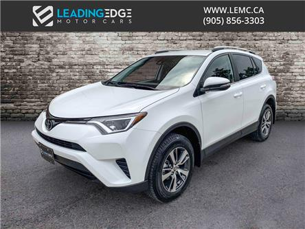 2018 Toyota RAV4 LE (Stk: 14593) in Woodbridge - Image 1 of 19
