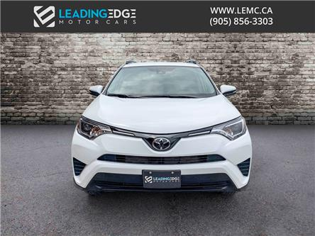 2018 Toyota RAV4 LE (Stk: 14593) in Woodbridge - Image 2 of 19