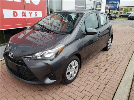 2018 Toyota Yaris LE (Stk: 8-1597) in Etobicoke - Image 1 of 16