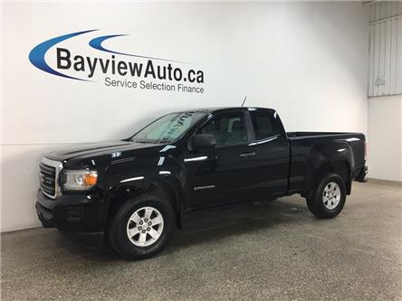 2016 GMC Canyon Base (Stk: 35084W) in Belleville - Image 1 of 23