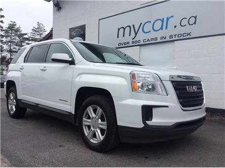 2016 GMC Terrain SLE-1 (Stk: 190671) in Richmond - Image 1 of 20