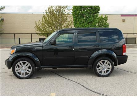 2008 Dodge Nitro SE/SXT (Stk: 1905198) in Waterloo - Image 2 of 25