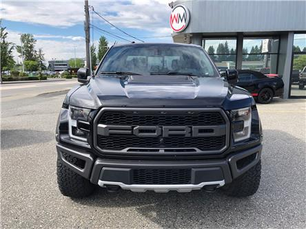 2018 Ford F-150 Raptor (Stk: 18-A50816) in Abbotsford - Image 2 of 18
