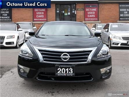 2013 Nissan Altima 2.5 SL (Stk: ) in Scarborough - Image 2 of 20