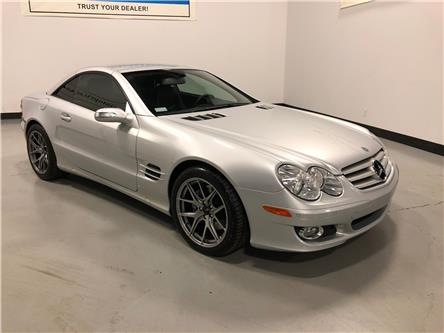 2007 Mercedes-Benz SL-Class Base (Stk: D0330) in Mississauga - Image 2 of 22