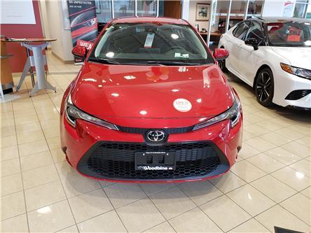 2020 Toyota Corolla LE (Stk: 20-007) in Etobicoke - Image 2 of 9