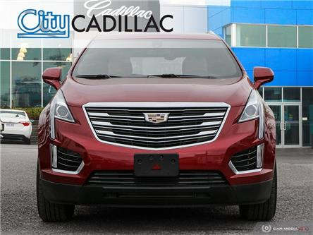 2019 Cadillac XT5 Base (Stk: 2941527) in Toronto - Image 2 of 27