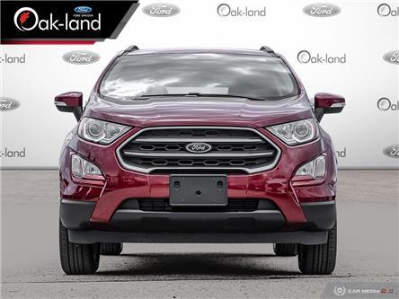 2019 Ford EcoSport SE (Stk: 9P019) in Oakville - Image 2 of 25