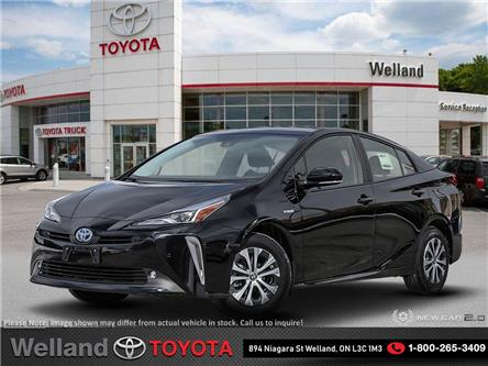 2019 Toyota Prius Technology (Stk: PRI6600) in Welland - Image 1 of 24
