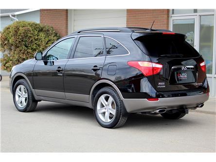 2012 Hyundai Veracruz GLS (Stk: 202454) in Saskatoon - Image 2 of 25