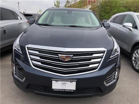 2019 Cadillac XT5 Luxury (Stk: 253957) in Markham - Image 2 of 5