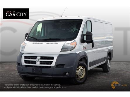 2015 RAM ProMaster 1500 Low Roof (Stk: 2623) in Ottawa - Image 1 of 20